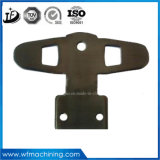 Металл OEM/алюминий/стальная стойка поддержки кронштейна держателя штемпелюя части для супер рынка