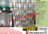 Лиофилизованные пептиды Mt2 слегка ударяют с источника Швеци Melanotan 2 крышки UK