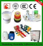 Pressão a favor do meio ambiente - adesivo sensível para a fita