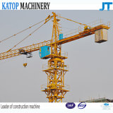 Grue à la tour Qtz50-4810 pour la construction