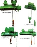 2ton 3ton 5ton 10ton 15ton 20ton Wire Rope Electric Hoist