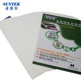 Papel de impressão transparente de transferência da água do Inkjet de 190 G/M