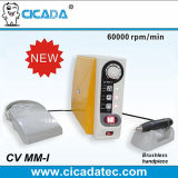 60000rpm/Min Dental Equipment Desktop Dental Micro Motor