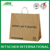 De douane drukte de Goedkope Zakken van de Bevordering van de Gift van Kerstmis van het Document af