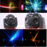 12X10W 4in1 LED Magic Ball Rotating Moving Light