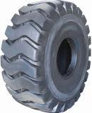 Neumático del acceso del modelo del neumático E4 de OTR (18.00-25)