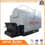 Il controllo completamente automatico, carbone infornato, cuoce a vapore il prezzo industriale della caldaia della biomassa