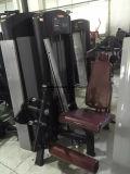 Máquina abdominal assentada da aptidão da ginástica do uso equipamento comercial