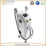 탈모를 위한 IPL/Elight/RF /ND-YAG Laser 아름다움 장치