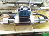 Intensificador Waterjet Waterjet das peças sobresselentes 60k de Yuanhong para a máquina de estaca Waterjet