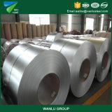 Bobina de acero de aluminio primera del galvanizado Az150