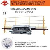 De kleine Machine van Beveling van het Glas (yard-BM-10S) voor de Kleine Machine van het Glas