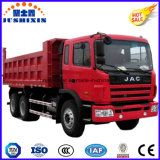 JAC 트럭 아주 새로운 35 톤 쓰레기꾼