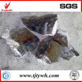 Cac2 Factory Chemical Formula 50-80mm Carbure de calcium Prix pour la vente