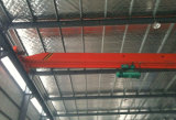 grúa de arriba viga eléctrica del alzamiento 5t de la sola para el taller