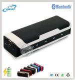 Bank de Van uitstekende kwaliteit van de Macht van de Spreker Wirelessbluetooth van de bevordering