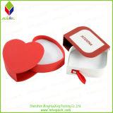 Kundenspezifischer Geschenk-Schmucksache-Kasten für Ohrring