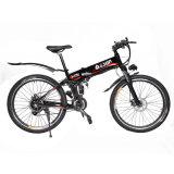 """びん電池26 """"山Eのとの安いEbike自転車(OKM-720)"""