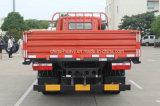 Camion del carico del camion dell'indicatore luminoso di tonnellata di Dongfeng /Dfm/DFAC/Dfcv Duolika 4X2 6-7