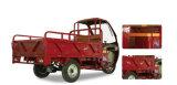 Tricycle automatique de cargaison de tricycles de pousse-pousse de trois-roues électriques