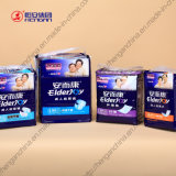 Incontinenceのための綿Like及びSuper Absorbency Disposable Adult Diaper
