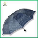 يزوّد مصنع مباشرة قوّيّة شعريّة مظلة