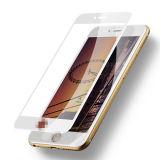 Protector de pantalla de trefilado de oro para el iPhone 5 y el iPhone 5s