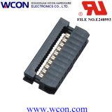 2.0 IDC Kontaktbuchse-Verbinder
