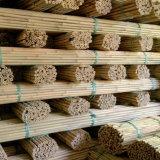 Naturaleza Dry Straight Rattan Bamboo Canes para Sale