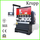 Krupp CNC 유압 격판덮개 Bender/35 톤 CNC 압박 브레이크