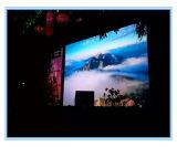 P6.25 단계 스크린 또는 예술 또는 Activities/LED 임대 전시 화면