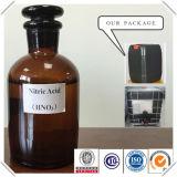 (Certificato di iso) dell'impianto dell'acido nitrico 68%