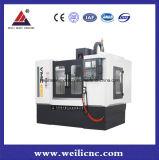 CNC Vmc 기계 큰 CNC 수직 기계로 가공 센터 Vmc 650