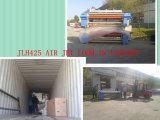 Gaze absorbée Rolls faisant le prix de manche de gicleur d'air de machines