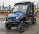 Alta calidad 2-Seat aprobado por la CEE UTV eléctrico de China