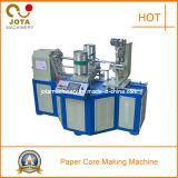 Máquina de bobina de papel automática de la base