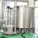 自動アルミニウム飲料の缶詰になり、密封機械