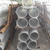 Tubo de aleación de aluminio de Baranda Baranda y fabricación de muebles