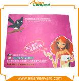 Almofada de rato de borracha do PVC da venda quente feita sob encomenda