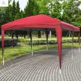 шатер сени Gazebo 10X20FT складывая с Saidwall