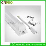 Energiesparendes Lampen-Gefäß-Licht des Pionier-T8 integriertes LED
