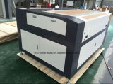 Stalbe 질과 높은 정밀도 이산화탄소 Laser 절단과 조각 기계