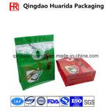 Мешок любимчика мешка пластичный упаковывать чая сбывания фабрики Shangdong покрывая алюминием