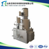 Small Hospital Medical Waste Management Incinerator, 10-500kgs / Time