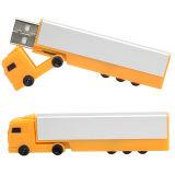 승진 차 USB 섬광 드라이브, 고무 PVC 관례