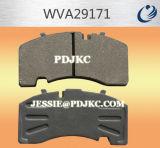 Almofada de freio Wva29171 de BPW