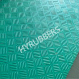 Rubber antirresbaladizo Mat para Parking Lot