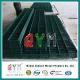 용접된 Mesh Fence/최신 DIP Galvanized 및 Galvanized