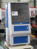 Taglierina del laser del metallo della fibra di CNC di sconto di 10% per la funzione d'acciaio della cucina
