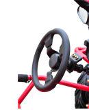 el cochecillo de duna de 150cc CVT va Kart 150cc para el adulto (KD 150GAK-2)